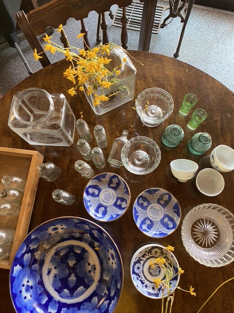 レトロなガラス瓶たち_c0334574_19024486.jpeg