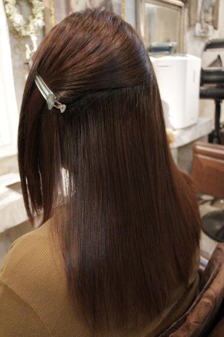 強そうで弱い髪への縮毛矯正。_b0210688_15471226.jpg