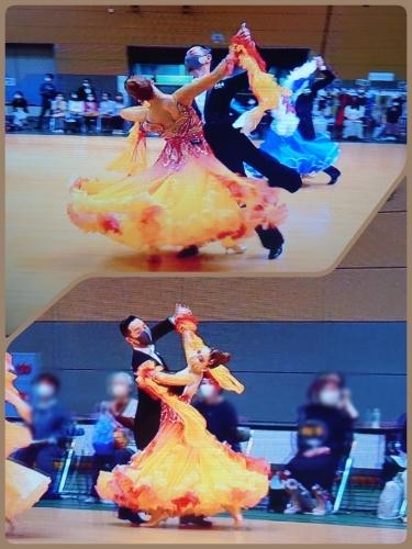 2021前期全関西級別ダンス競技大会_a0339689_20164943.jpg