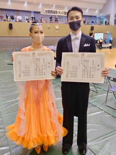 2021前期全関西級別ダンス競技大会_a0339689_20360004.jpg