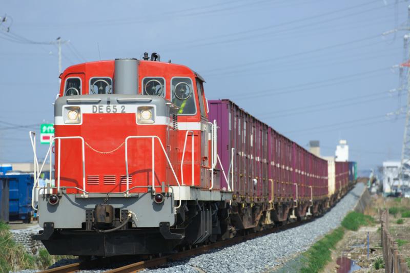 2012 4 24 仙台臨海鉄道 DE652 663レ_b0406689_19053730.jpg