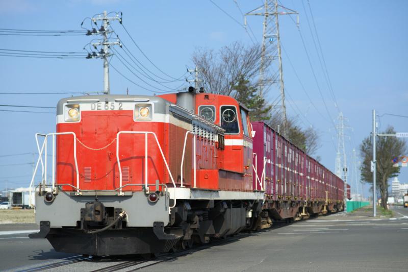 2012 4 24 仙台臨海鉄道 DE652 253レ_b0406689_19060915.jpg
