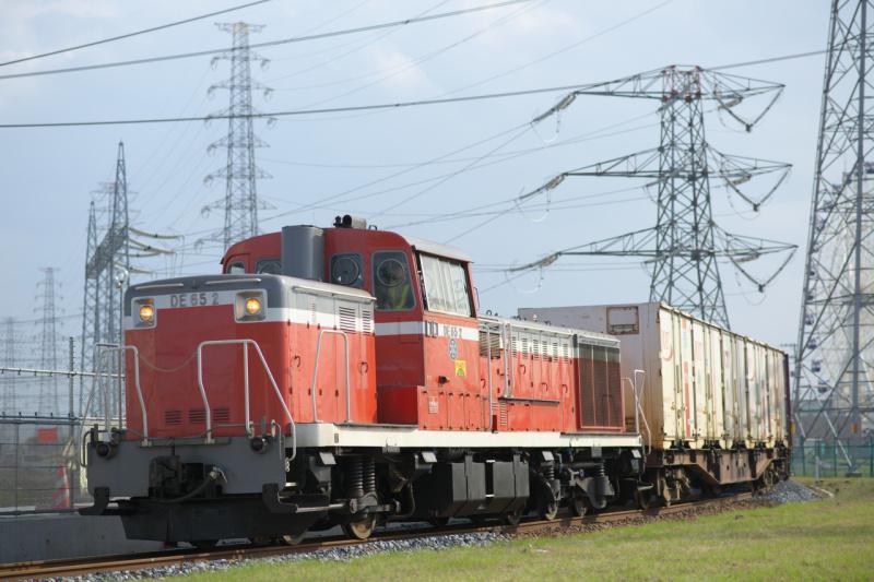 2012 4 24 仙台臨海鉄道 DE652 254レ_b0406689_19073437.jpg