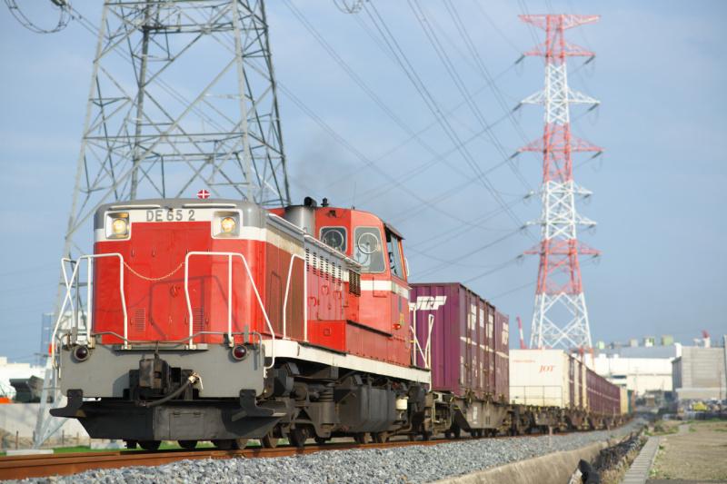 2012 4 24 仙台臨海鉄道 DE652 668レ_b0406689_19094147.jpg