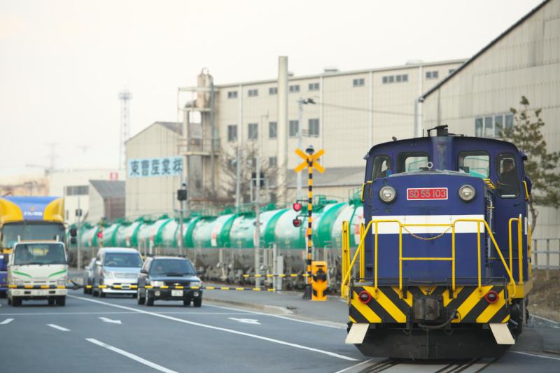 2013 3 6 仙台臨海鉄道 SD55103 360レ_b0406689_20211629.jpg