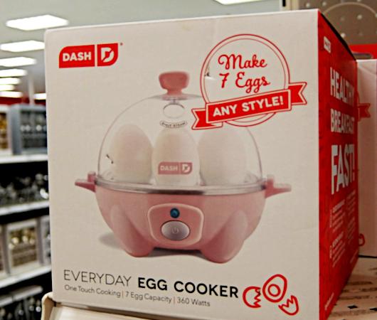 コロナ禍の米国で売れてる調理器具・調理家電と言えば… ミニ・ワッフル・メーカー(Mini Waffle Maker)?!_b0007805_21500151.jpg