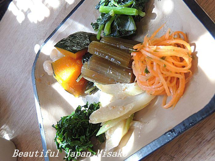 美味しい美味しい蕎麦屋です・゚☆、・:`☆・・゚・゚☆駒ヶ根_c0067206_20552465.jpg