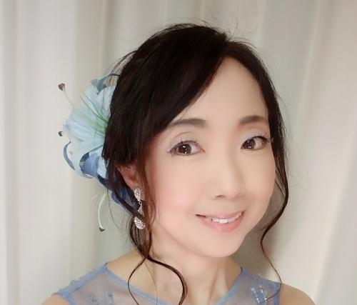 ふじみ野「鳥羽貴美子歌謡教室発表会」にて♪_f0165126_21531014.jpg