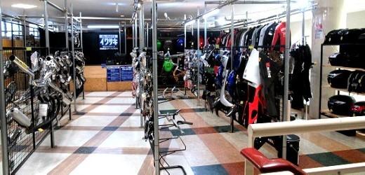 松山店の中古買取販売コーナーが復活しました!_b0163075_17053091.jpg