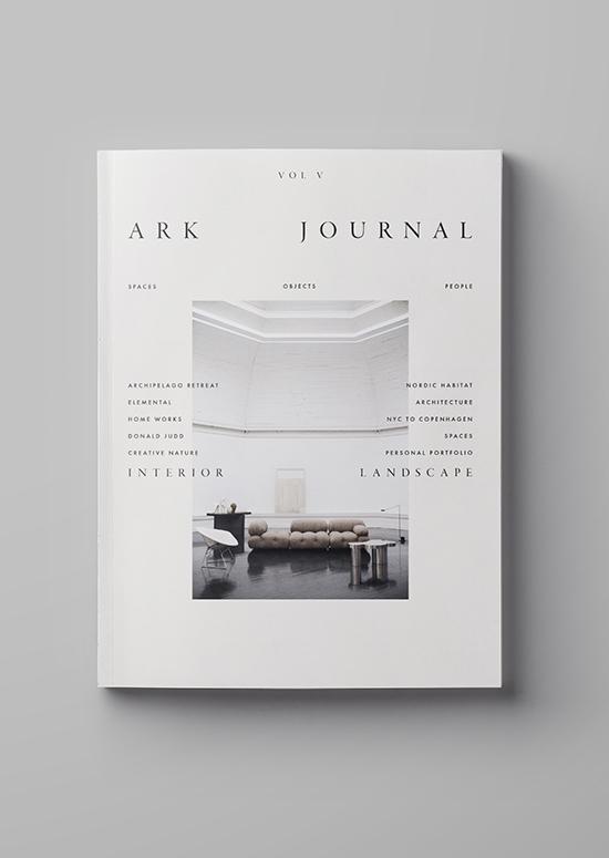 新刊入荷のお知らせ/Ark Journal Volume5_b0120278_12355115.jpg