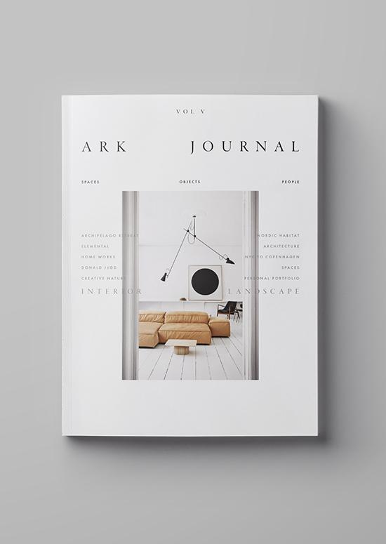 新刊入荷のお知らせ/Ark Journal Volume5_b0120278_12361012.jpg