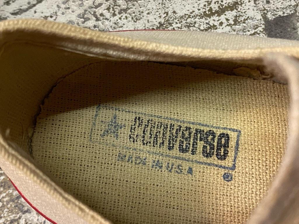4月17日(土)マグネッツ大阪店夏Superior入荷日!! #4 MIX編!! 80s CONVERSE,adidas,RingerT-Shirt & P.S)!!_c0078587_13454957.jpg