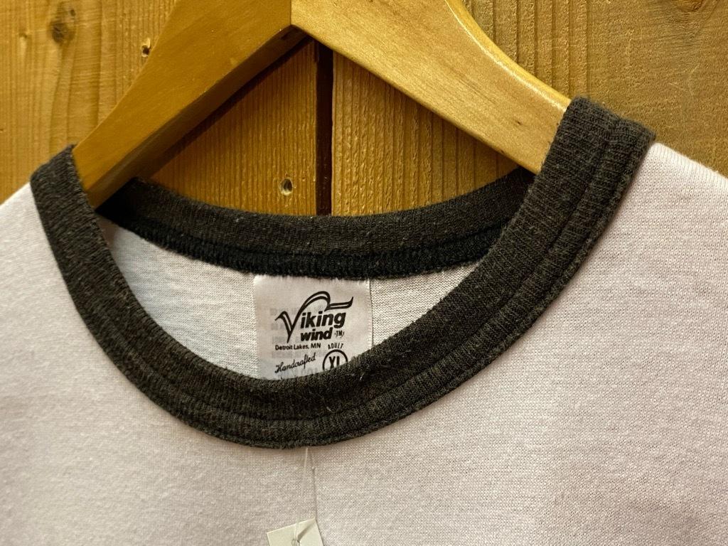 4月17日(土)マグネッツ大阪店夏Superior入荷日!! #4 MIX編!! 80s CONVERSE,adidas,RingerT-Shirt & P.S)!!_c0078587_14171869.jpg