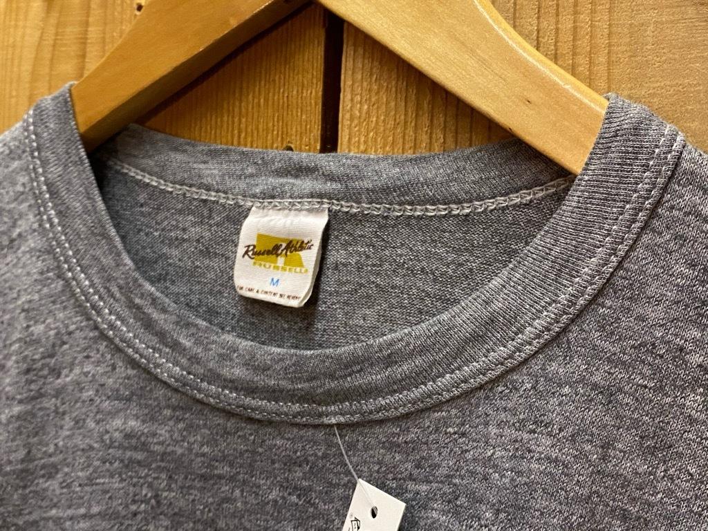 4月17日(土)マグネッツ大阪店夏Superior入荷日!! #4 MIX編!! 80s CONVERSE,adidas,RingerT-Shirt & P.S)!!_c0078587_14173452.jpg