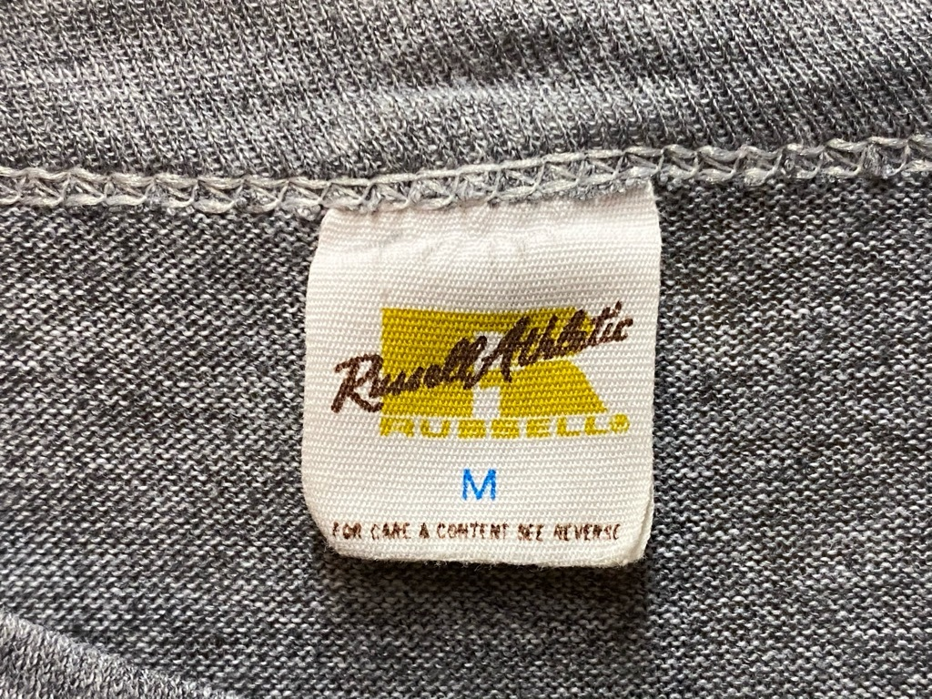 4月17日(土)マグネッツ大阪店夏Superior入荷日!! #4 MIX編!! 80s CONVERSE,adidas,RingerT-Shirt & P.S)!!_c0078587_14173619.jpg