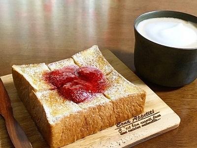 ヤマザキ 白いスマイルディッシュとチョコファッション - la la la kitchen 2 ♪