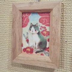猫展 通販を開始します かわさきみなさん_d0322493_10342367.jpg