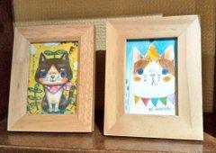 猫展 通販を開始します かわさきみなさん_d0322493_10454350.jpg