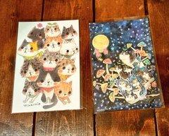 猫展 通販を開始します かわさきみなさん_d0322493_10494390.jpg
