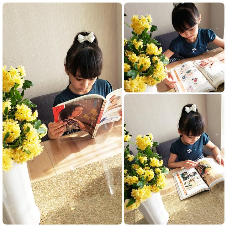 橋田壽賀子先生…木香薔薇に想いをのせて。_d0224894_16395178.jpg