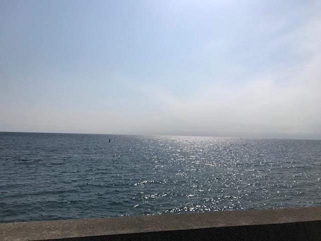 秋谷海岸イタリアンレストラン・ドンで歌いました~_d0103296_21393606.jpg