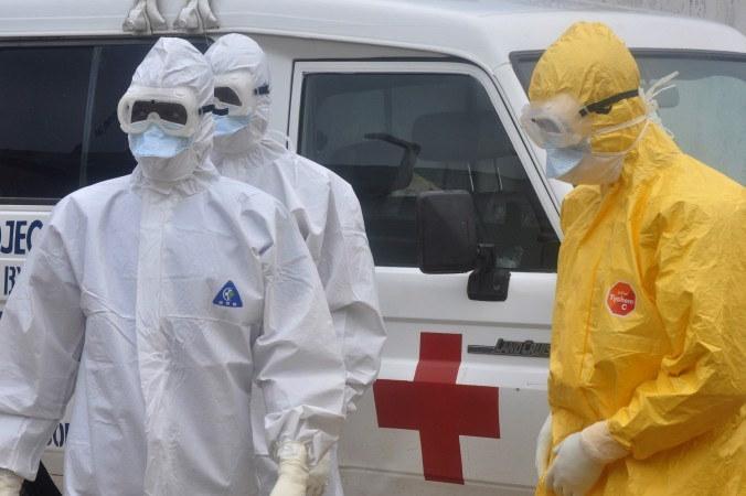【超ド級:コロナ最新情報】日本での大量虐殺!WHOねつ造のパンデミック告発映画製作中!10年前アフリカで赤十字がワクチンを打って殺した「エボラの真相」!エボラやエイズ、ポリオもウイルスはなかった!_e0069900_14331337.jpg