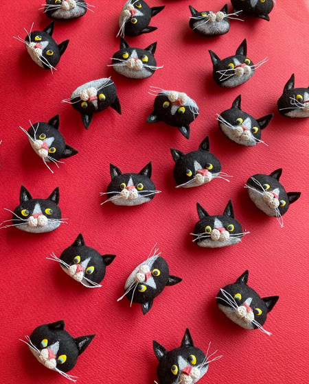 展覧会のグッズいろいろ。〜三良坂平和美術館『Yoko-Bon\'s World !』〜_d0077603_19052499.jpg