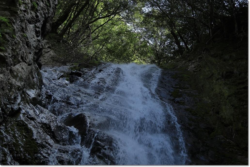 篠山 「やけ滝」へ_a0057905_11345348.jpg