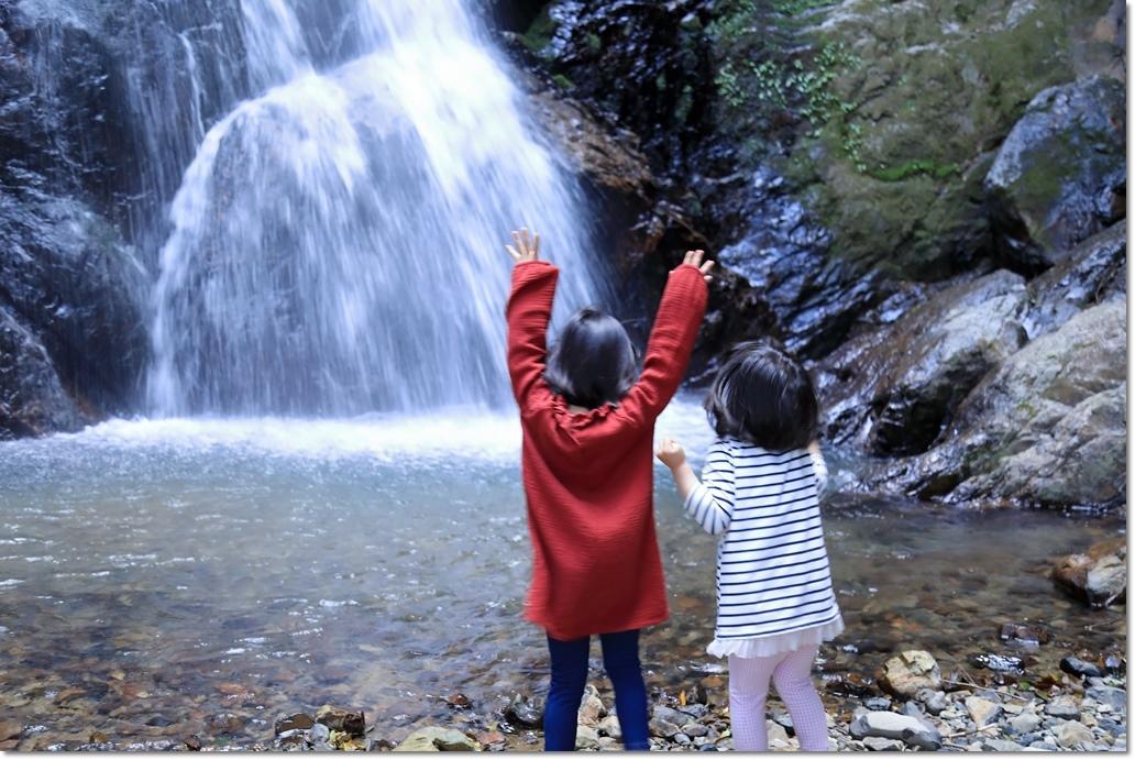 篠山 「やけ滝」へ_a0057905_11350862.jpg