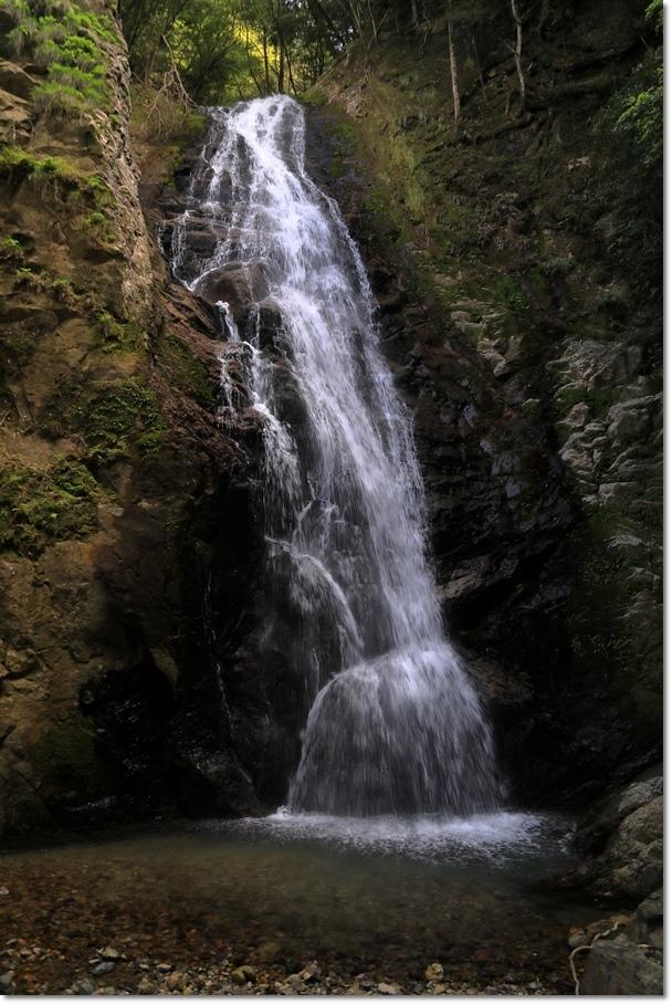 篠山 「やけ滝」へ_a0057905_11354077.jpg