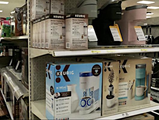 コロナ禍の米国で売れてる調理器具・調理家電と言えば…  コーヒー・メーカー(Coffee Maker)?!_b0007805_04442722.jpg
