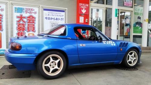 すっく号車検準備_f0058340_16005272.jpg