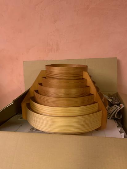 ヤコブセンランプ名作 JAKOBSSON LAMP 照明器具 修理 39_f0053665_23350843.jpg
