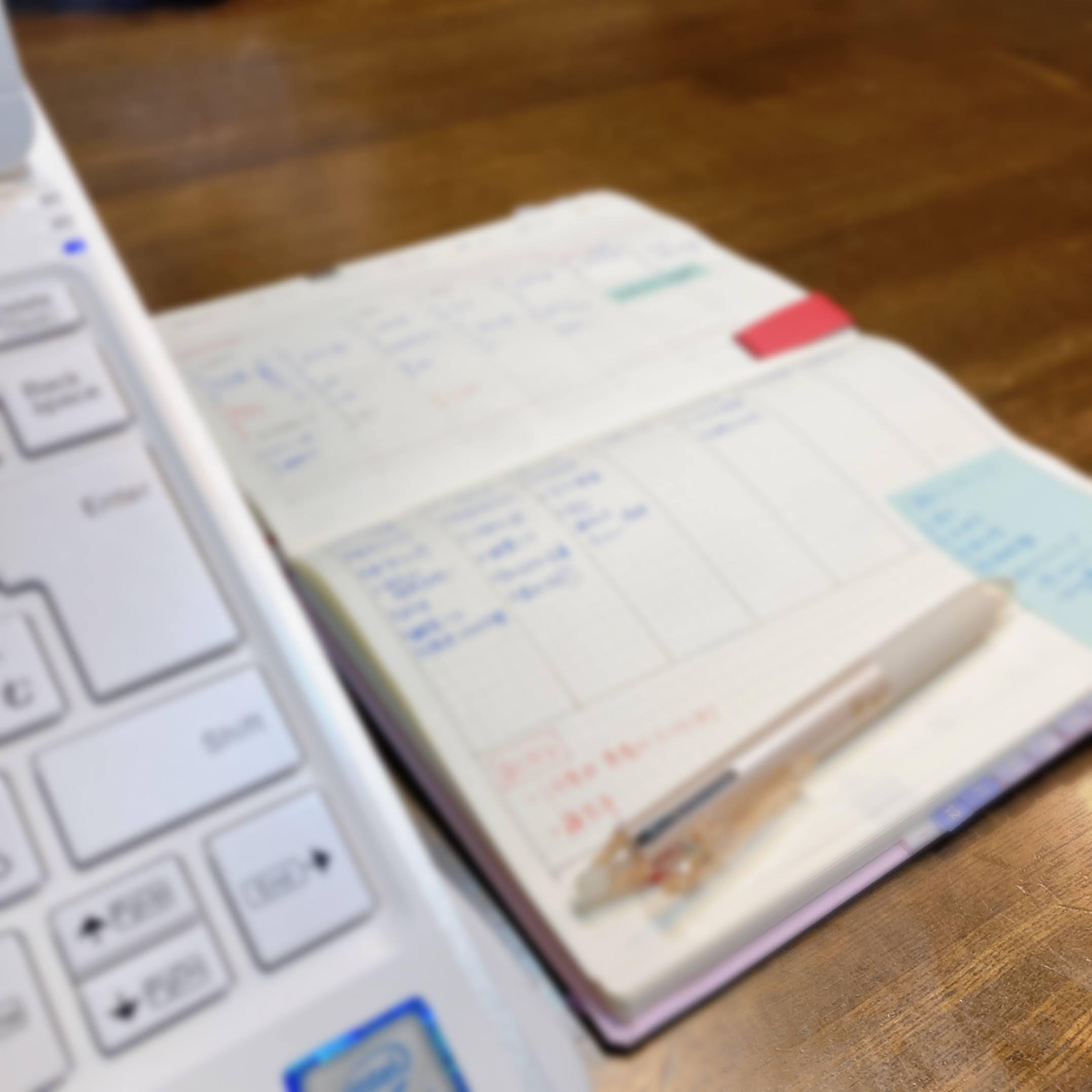 手帳を使って思考と時間の整理_e0303386_07432218.jpg
