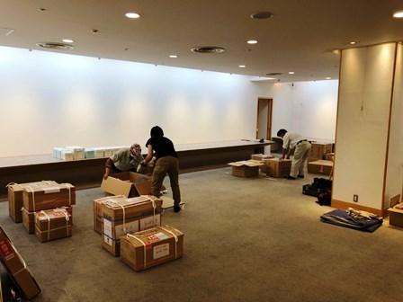 作業日誌(「美の予感 2021-もののあはれ-」高島屋京都店美術画廊 展示業務)_c0251346_11393061.jpg