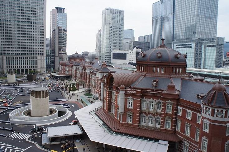 回想 東京駅_a0318954_17115972.jpg