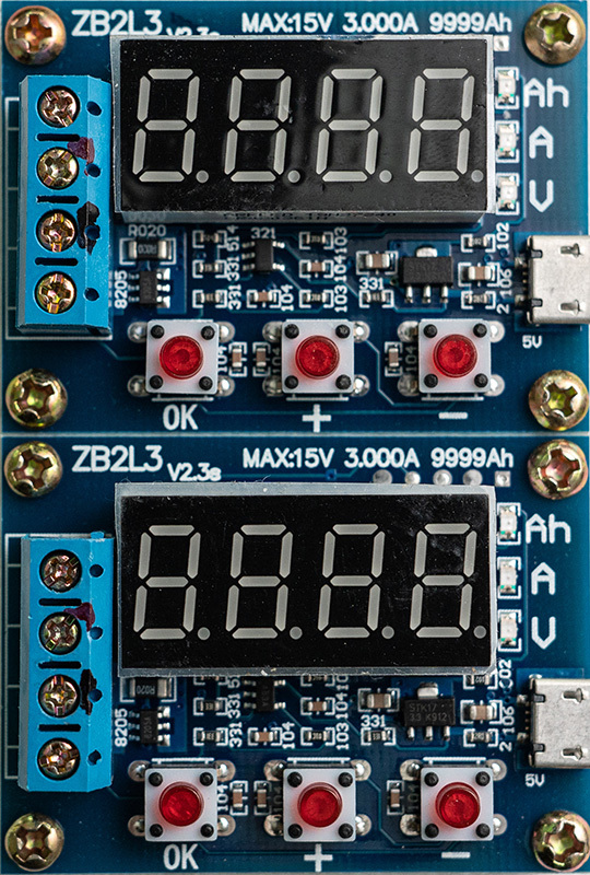 2021/04/14 #138 Godox Li ionバッテリー容量チェックは重要ですぞ!_b0171364_14522327.jpg
