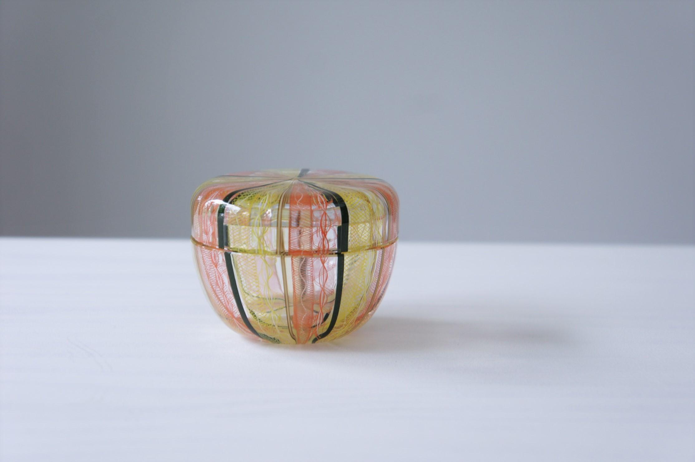 Luccichii展出品作品 小西潮さんの 橘 なつめ_b0353974_22240057.jpg