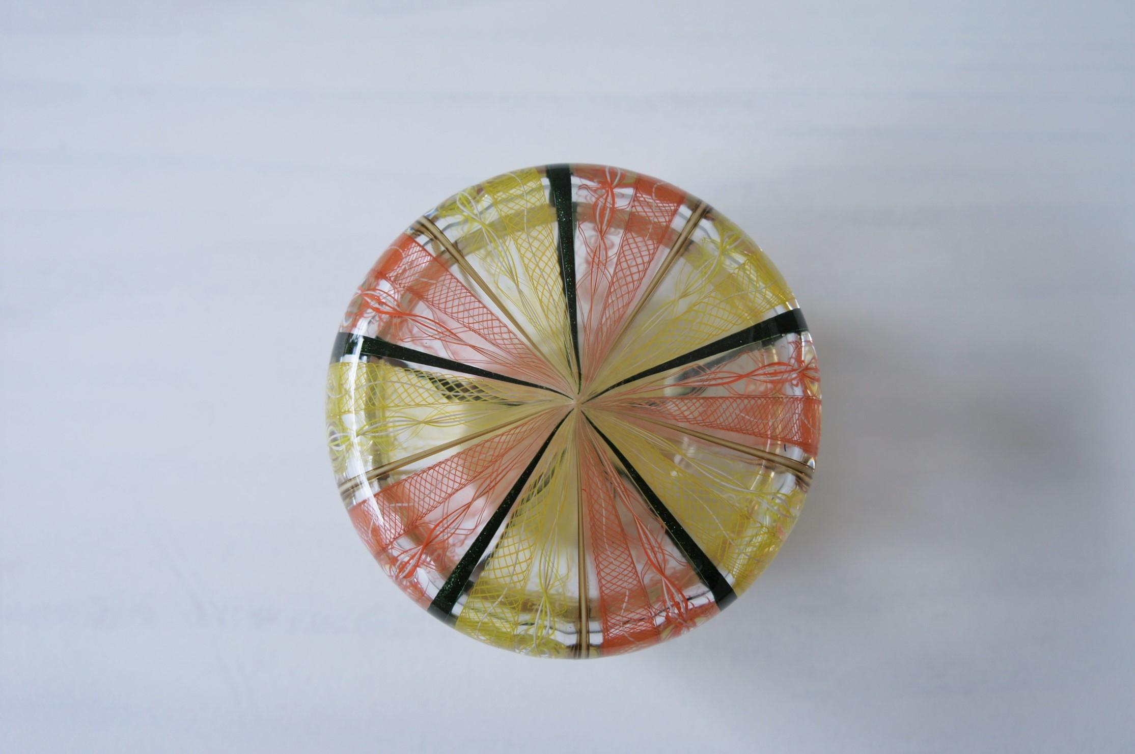 Luccichii展出品作品 小西潮さんの 橘 なつめ_b0353974_22241385.jpg