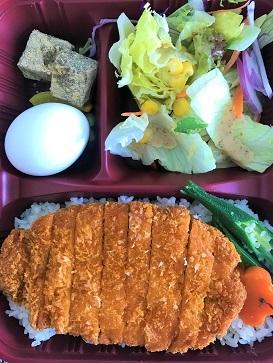 お弁当が美味しい「牛助」☆Obentos From Gyusuke in Tseung Kwan O_f0371533_13423732.jpg
