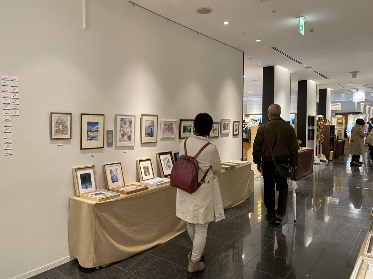 JWS日本透明水彩会展 4/14~4/20_f0176370_12562151.jpg