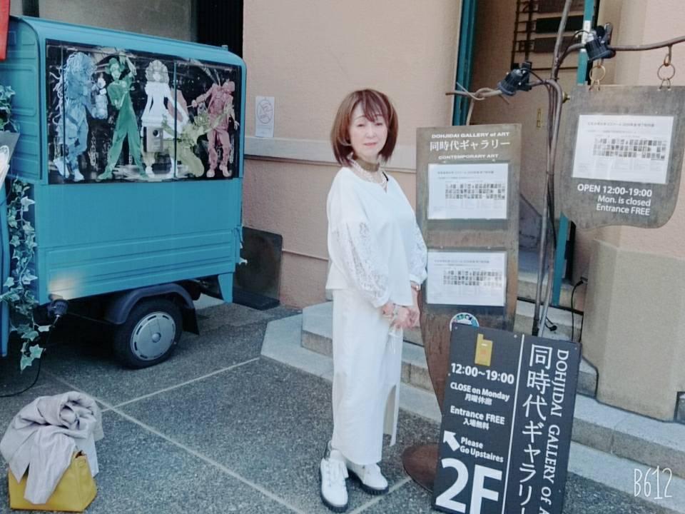 神戸から、コロナ禍拡大の中☆_a0098174_17182018.jpg