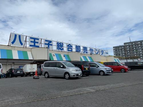 八王子総合卸売センター 宮崎勇次郎 壁画_b0141474_08163114.jpg
