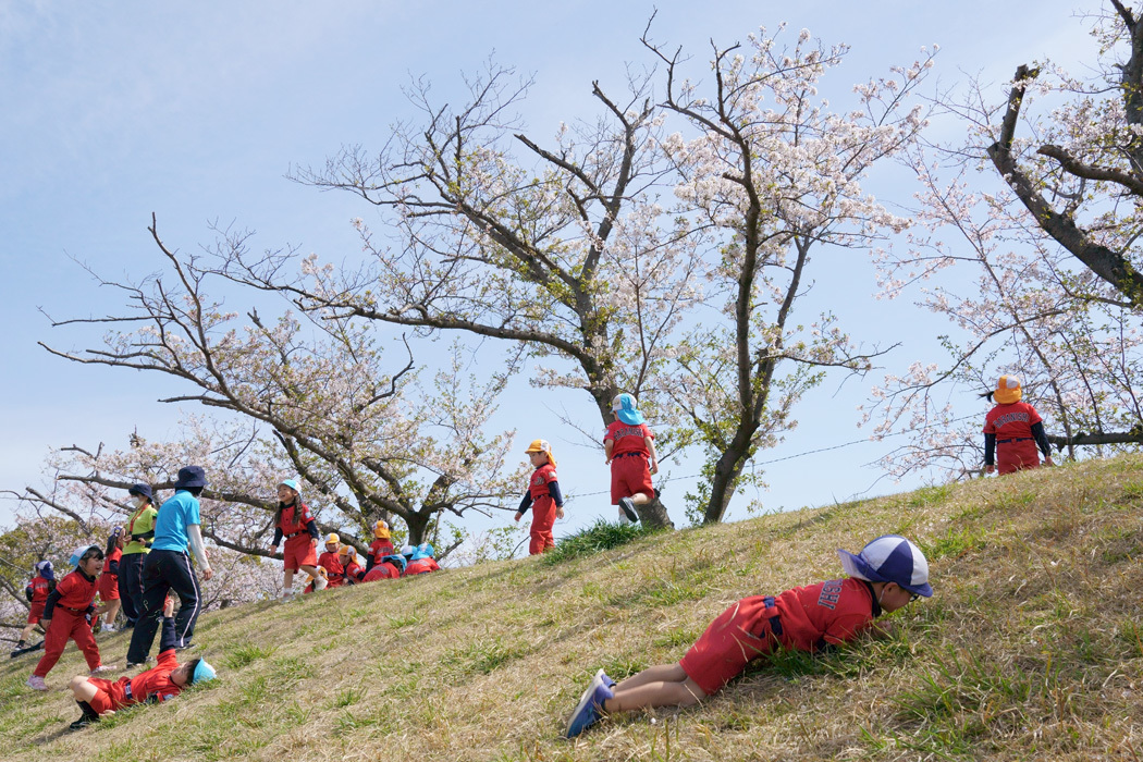 21.03.27:休日の昼前に室見川の桜散歩(後編)_c0007190_18271282.jpg