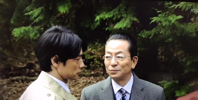 田中壮太郎さんが「相棒」に_d0161928_17005248.jpeg