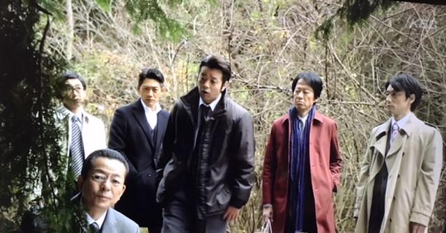 田中壮太郎さんが「相棒」に_d0161928_17015233.jpeg