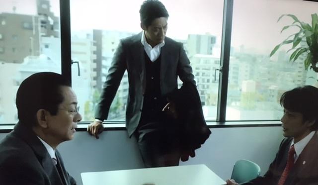 田中壮太郎さんが「相棒」に_d0161928_17021994.jpeg