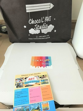 街市の黒豆と、除湿器の修理と、オンライン水彩画レッスン☆Chocolart Studio in Hong Kong_f0371533_17554543.jpg