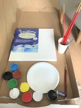 街市の黒豆と、除湿器の修理と、オンライン水彩画レッスン☆Chocolart Studio in Hong Kong_f0371533_17555384.jpg