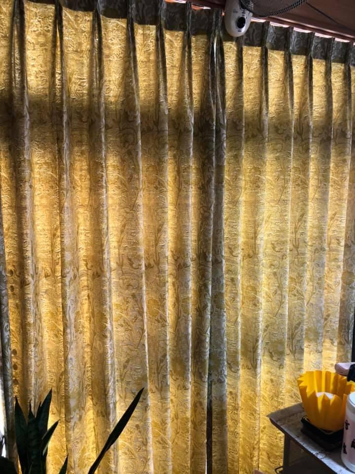 ウィリアムモリスのピンクアンドローズの施工例_e0133255_17341898.jpg